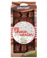 Silikomart Easy Choc Winter