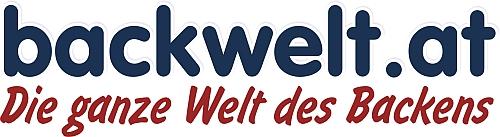 backwelt.at - Die ganze Welt des Backens-Logo
