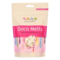 Deco Melts FunCakes Extra-Weiß 250g.