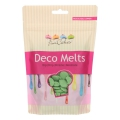 Deco Melts FunCakes Grün 250g.